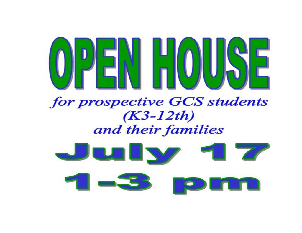 open house 3